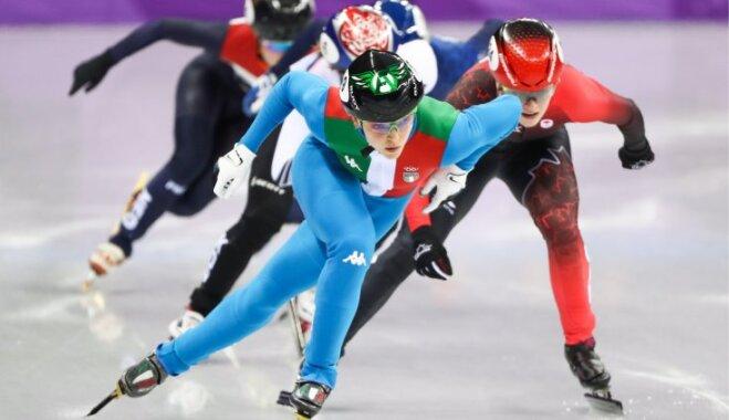 Все призеры четвертого дня Олимпиады и медальный зачет на 13 февраля