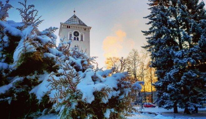 Īpašā ekskursijā aicina izzināt Jelgavas vēsturi