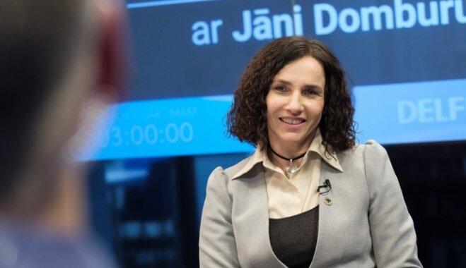 Latgales vai Latvijas prioritātes — ko gaidīt no potenciālās izglītības ministres
