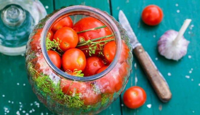 Svinam dzīvi un vasaru garšīgi! 31 recepte katrai augusta dienai