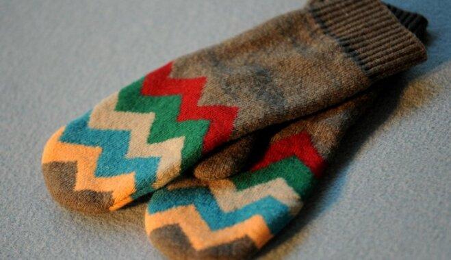 Olimpiešu tērpi: ar Latvijas rakstiem, krāsām un siltumu