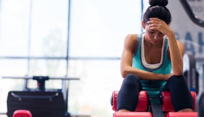 Если ты новичок в спортзале: к каким неожиданностям нужно быть готовой?