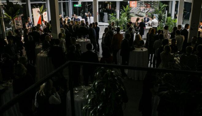 В Риге открылся первый в Балтии квартал дизайна и интерьера
