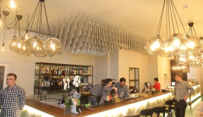 Rīgā durvis vēris restorāns, kur ēdienus tirgo par pašizmaksu