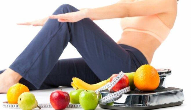 как похудеть за 2 3 дня