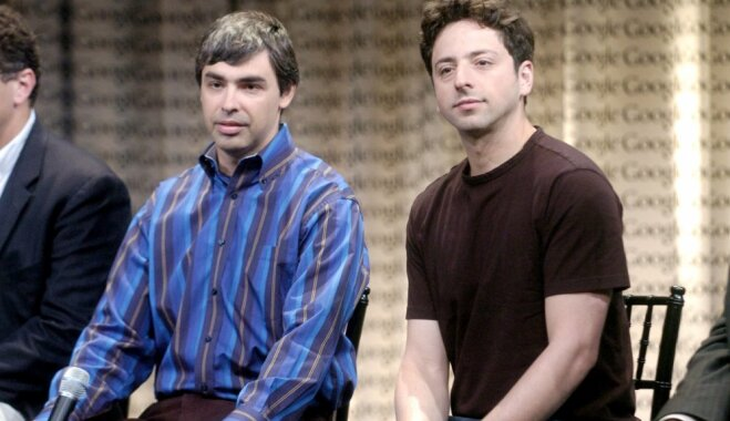 Apple собрали в гараже, а сооснователь Google из Москвы. Как начинались великие компании Кремниевой долины