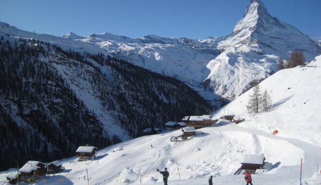 Drīz sāksies 'sniega gaidīšanas drudzis'. Kurp braukt slēpot šajā sezonā?