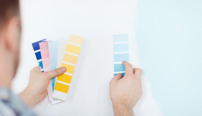 Īstā toņa meklējumos – kā nekļūdīties un izvēlēties atbilstošāko krāsu