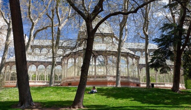 Выходные в Мадриде: подробный гайд для тех, кто не хочет ничего упустить