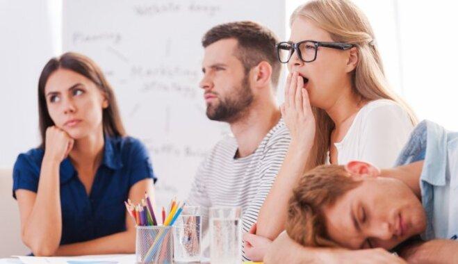 Sākusies pieteikšanās bezmaksas mācībām Jauniešu garantijā; pēdējā iespēja
