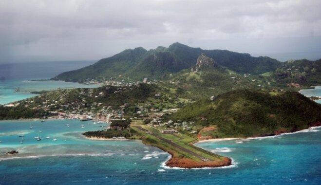 Укромный уголок на одном из Карибских островов продают за биткойны