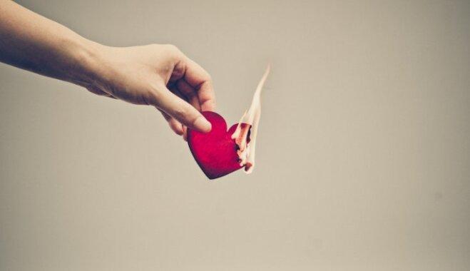 Vecāku šķiršanās kā paliekoša trauma – bērnam nevajadzētu dzirdēt vārdu 'mīļākā'