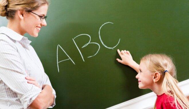Психолог: в начале учебного года ребенку особенно необходимы похвала и ободрение