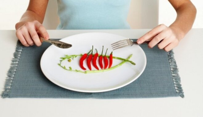 Неправильное питание плохо отражается напсихике— Ученые