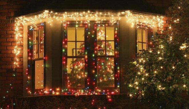 Тенденции рождественских украшений 2013