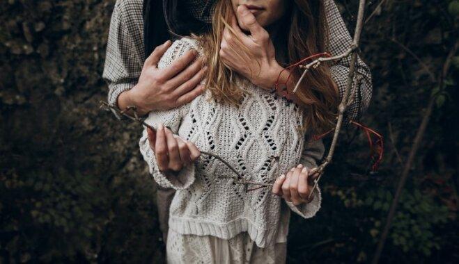 Восемь признаков, указывающих на то, что мужчина вас любит
