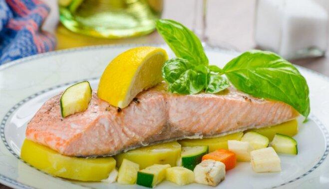 Ceturtdiena – zivju diena! 10 interesantas un vienkāršas receptes