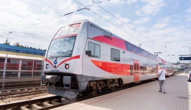 Ar vilcienu varēs aizbraukt no Daugavpils uz Viļņu. Ko apskatīt šajās pilsētās?