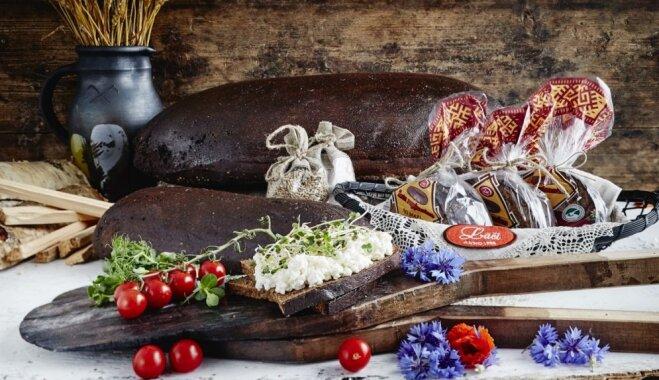 Pilngraudu rudzu maizes noslēpums – kādēļ rudzu maize palīdz samazināt svaru un stiprināt veselību
