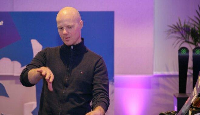 Olimpiskais medaļnieks Rubenis raksturo latviešu kamaniņu braucēju iespējas Phjončhanā