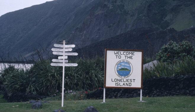 У черта на куличках: 14 самых изолированных мест на планете
