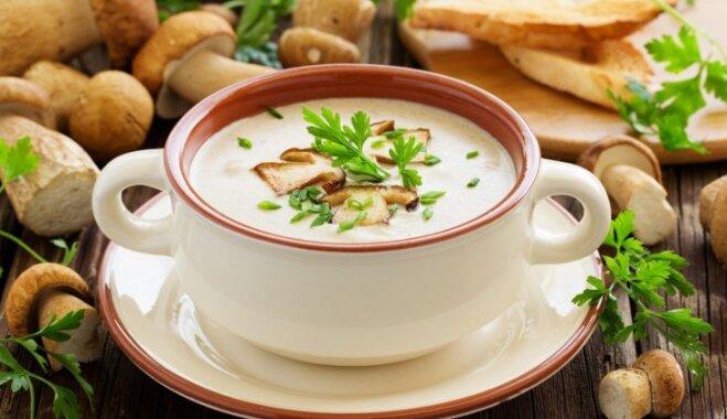 Капустный суп для стройной фигуры