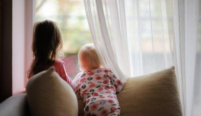 Pieci veidi, kā bērnu iemācīt gaidīt bez kaprīzēm