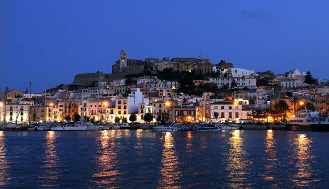 Pārsteidzošā Ibiza – iemesli, kāpēc kaut reizi dzīvē aizbraukt uz šo salu