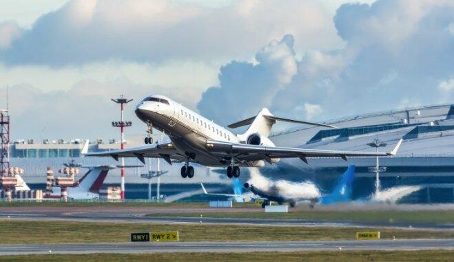 9 lidmašīnu noslēpumi, par kuru nozīmi pasažieriem parasti nav ne jausmas