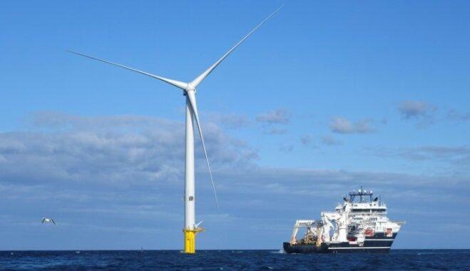 Google полностью перешла на возобновляемые источники энергии