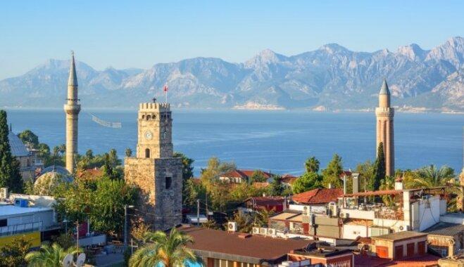 Turcijas ceļvedis: izslavēti kūrorti, apbrīnojamas vietas un noderīgi padomi