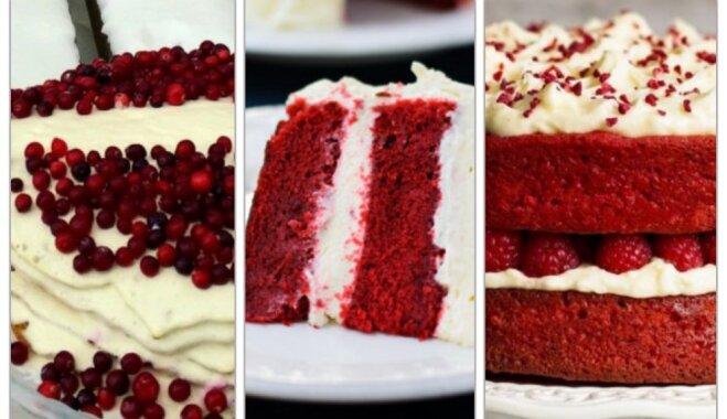 10 kūkas un 100 svecītes par godu Latvijas dzimšanas dienai