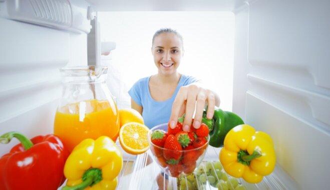 Пища духовная. Как еда влияет на наше настроение