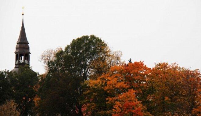 Маршрут на выходные: что посмотреть в Валмиере и окрестностях