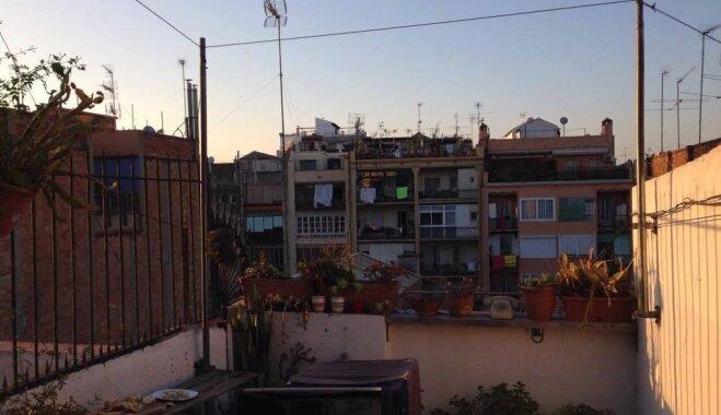 Es ceļoju: spontāns un vasarīgs brauciens uz Barselonu