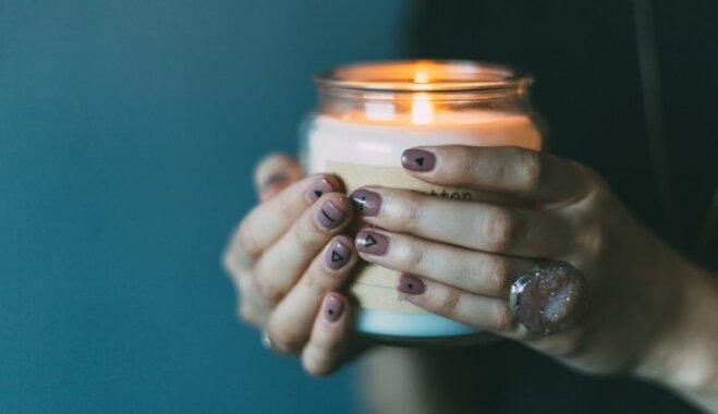 Святочные гадания: на свечах, на золоте, на морозных узорах