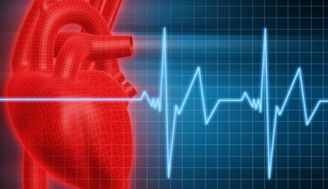 Підступна аритмія: в чому небезпка порушення ритму серця
