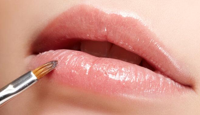 Бальзам для губ. 10 способов использования не по назначению