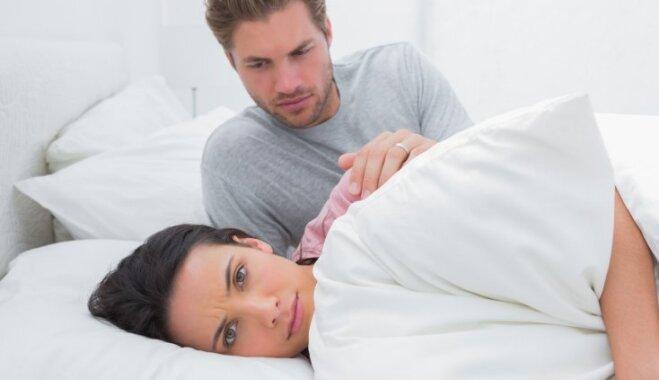 Sešas šķietami nekaitīgas frāzes, kas strīda laikā var aizvainot laulāto draugu