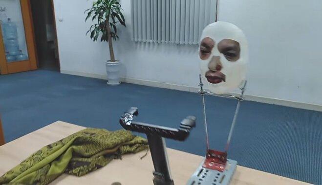 ВИДЕО. Вьетнамская компания взломала Face ID на iPhone X при помощи маски