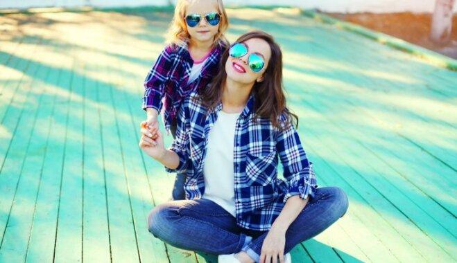 12 lietas, kuras noteikti jāiemāca meitai
