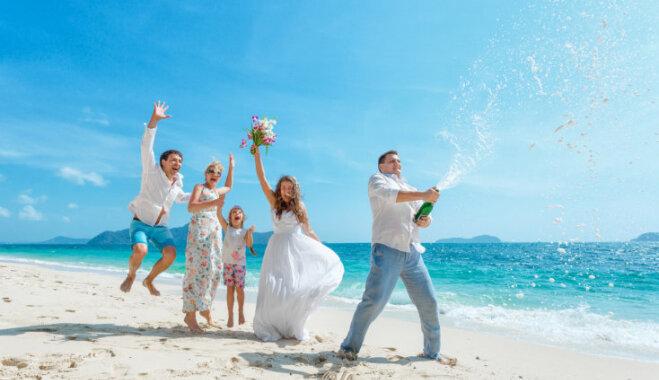 Личный опыт Карины: как за 7 дней дважды выйти замуж