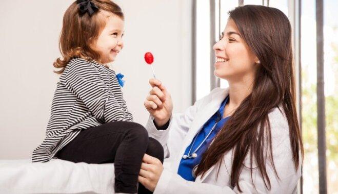 Актуальный вопрос: нужно ли весной давать ребенку витамины