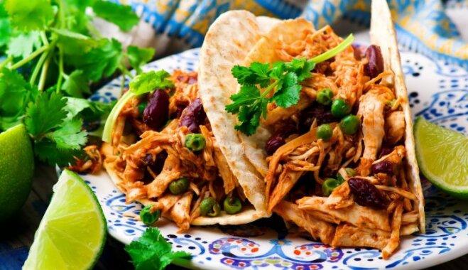 Kas ir fahita un čimičanga: meksikāņu virtuves skaidrojošā vārdnīca un 14 receptes