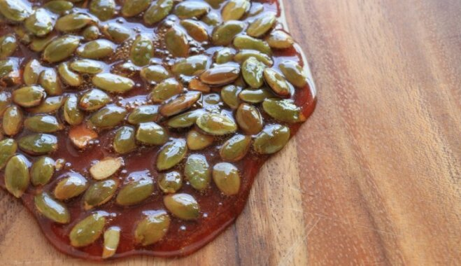 Как приготовить божественную соленую карамель?