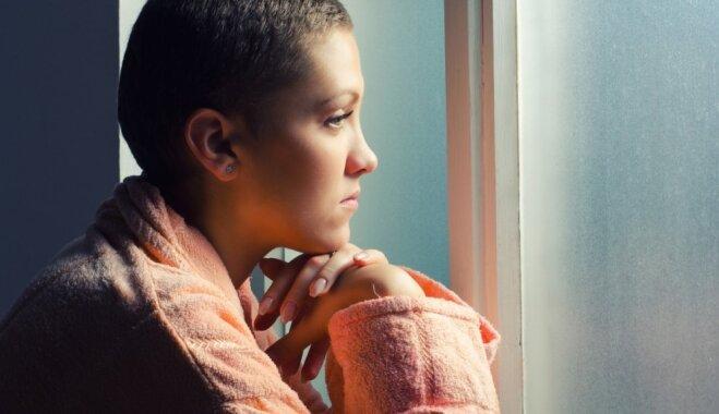 Bailes no vēža. Aina Poiša skaidro, kā neļaut tām paralizēt dzīvi