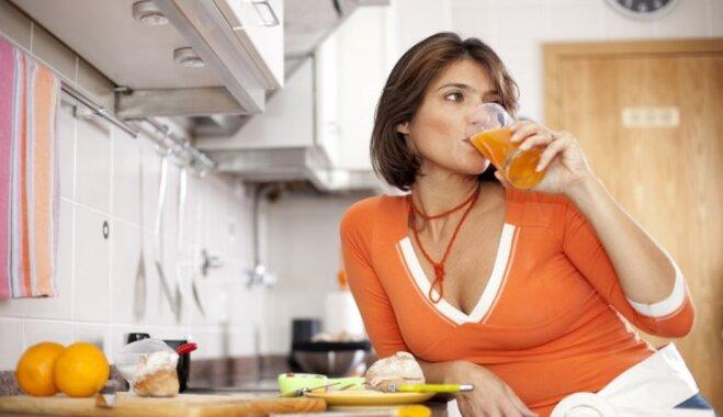 Подавать горячим: Деcять рецептов зимних безалкогольных напитков