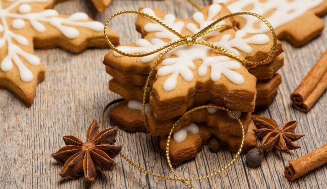 Septiņas populārākās Ziemassvētku garšvielas: noderīgi knifi un receptes izmantošanai