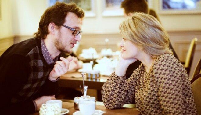 Вечер знакомств от компании Love In Riga (speed dating)