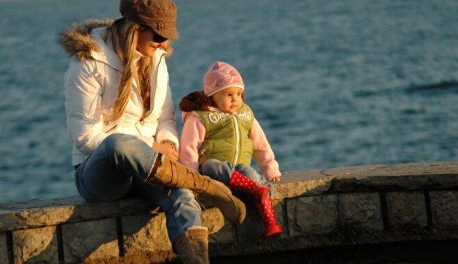 Jauno māmiņu diskriminācija darba vietās - labi slēpta parādība